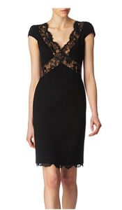 Pucci Lace-trimmed Dress by Pucci