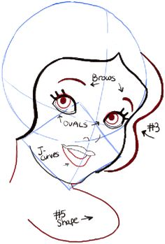 Today I am going to show you how to draw Snow White from Disney's Snow White and the Seven Dwarfs. Snow White is a classic Disney Princess that everybody adores. Today we will guide you how to draw Snow White with easy to follow step by step instructions.