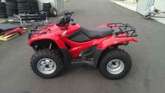 Used 2013 Honda FourTrax Rancher 4x4 ES Power Steering ATVs For Sale in Michigan. 2013 Honda FourTrax Rancher 4x4 ES Power Steering, 2013 Honda FourTrax® Rancher 4x4 ES PS What Kind of Rancher do You Need? With six models in our Rancher lineup, we re sure to have one that suits your needs perfectly. Every one offers Honda s legendary dependability and quality. Then there s the lineup itself: You get to choose between selectable 2WD/4WD (TraxLok), Programmed Fuel Injection, two-wheel-drive…