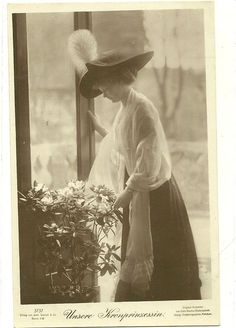 1000 Images About Viktoria Luise Of Prussia 1892 1980 On