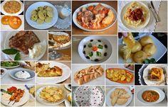 cretangastronomy.gr - Μενού 9: Από 24-2-2019 ως 2-3-2019 Muffin, Eggs, Breakfast, Food, Morning Coffee, Essen, Muffins, Egg, Meals