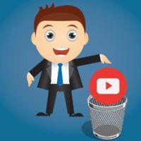 Youtube geht den Bach runter