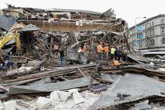 It took 160 years to build the city of Christchurch. It took an earthquake 24 seconds to rip the heart out of it.