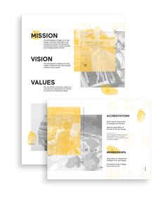 A group of posters designed for MCAD Admission Office. Illustrative elements & photos are provided by MCAD DesignWorks.