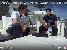 Wendell Keuneman ist Head of Confluence und damit der federführende Verantwortliche hinter Atlassians Social-Collaboration-System. Nachdem er im vergangenen Mai Gast beim letzten Kundentreffen unseres Atlassian Enterprise Clubs war, haben wir ihn kurz darauf beim AtlasCamp 2016 in Barcelona wiedergetroffen. Hier ist ein Interview mit Wendell über Server- und Cloud-Produkte von Atlassian, die Strategie hinsichtlich der Weiterentwicklung von Confluence, die Berücksichtigung von…