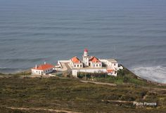 Faróis de Portugal - Farol do Cabo Mondego