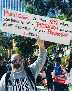 amen, my white brother...I am amazed that other races in America don't just loose it with us...