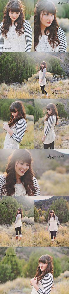 senior photography poses, senior photography ideas Las Vegas Senior Photographer Framed Photography