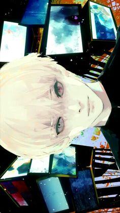 #Kaneki Ken I Tokyo #Ghoul