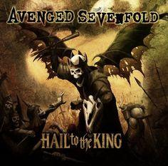 Avenged-Sevenfold-Hail-to-the-King-New album 2013