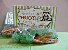 owl favours - Google Search
