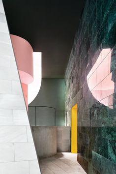 MAIO, José Hevia · 110 Rooms