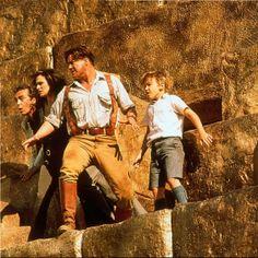 The Mummy Returns - O Retorno da Múmia (2001).