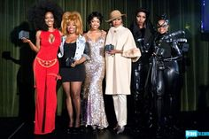 Real Housewives Of Atlanta finale recap: Kenya Moore hosts a black iconic women of Hollywood themed party, drama ensues. Housewives Of Atlanta, Real Housewives, Foxy Brown Pam Grier, Kim Zolciak, Cynthia Bailey, Kenya Moore, Kandi Burruss, Hollywood Party, Celebrity Houses