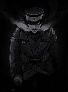Sugimoto Saichi. Fantasy Comics, Anime Fantasy, Dark Fantasy Art, Anime One, Anime Guys, Manga Anime, Blue Exorcist, Cowboy Bebop, Avatar