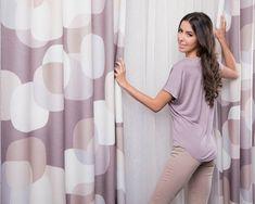 Draperii și perdele gata confecționate sau la metru Curtains, Floral, Modern, Home Decor, Google, Insulated Curtains, Florals, Homemade Home Decor, Blinds
