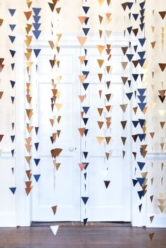 Arrow Wedding Ideas: 20+ Chic Tribal Arrow Ideas