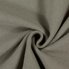 Soft Poly 9 - Tissus pour vestes et de manteaux- tissus.net Energie Sombre, Jackets, Coats
