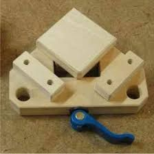Image result for Wooden Corner Clamps