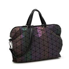 Prisma New York Matte Bag Large – RON MILER