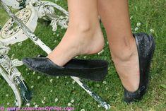Ballet Flats, Stiletto Heels, Pretty, Shoes, Fashion, Ballet Shoes, Zapatos, Moda, Shoes Outlet