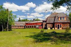 This Remote Restaurant In Minnesota Will Take You A Million Miles Away From Everything