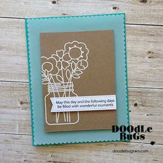 Paper Smooches - Best Buds