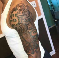 Calf Sleeve Tattoo, Half Sleeve Tattoos Forearm, Torso Tattoos, Half Sleeve Tattoos For Guys, Forarm Tattoos, Full Sleeve Tattoos, Arm Tattoos Black, Cool Forearm Tattoos, Mens Shoulder Tattoo
