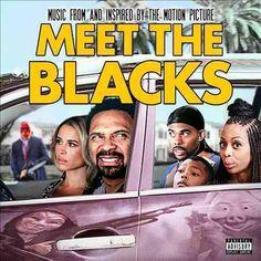 Various - Meet The Blacks