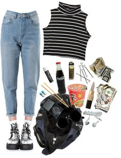 """""""untitled #75"""" by bvdl on Polyvore"""