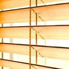 1000 ideas about wood blinds on pinterest faux wood. Black Bedroom Furniture Sets. Home Design Ideas