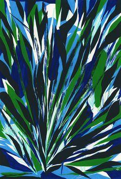 Stoney Point Flowers - Eddie Perrote