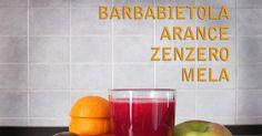 Qualche giorno fa, in corner, ho sfruttato le ultime arance disponibili per prerarami questo gustosissimo succo.
