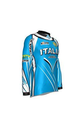 #Pivesso maglia azzurra 2004