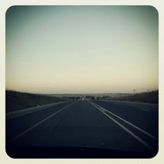 the road to bloem