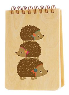 stacked hedgehogs? omg i didn't know hedgehogs could get any cuter until they stacked them.