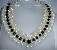 bijuterias finas colares - Pesquisa Google