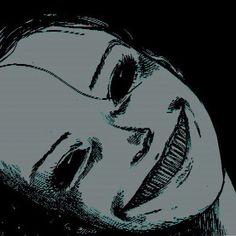 M Anime, Dark Anime, Creepy Art, Scary, Aesthetic Art, Aesthetic Anime, Art Sketches, Art Drawings, Arte Peculiar