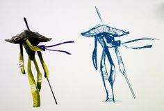 TMNT #donatello #characterdesign #illustration #childrenillustration #tmnt #turtle #redesign #ninja #sketch #doodle