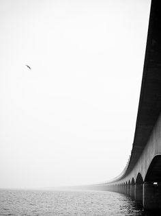 Storebelt - Simplicity and Minimalism in Photography overview