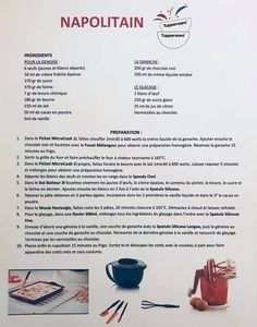 Tupperware Recipes, Cooking Measurements, Dessert Recipes, Eat, Hand Written, Glamour, Google, French Recipes, French Nails