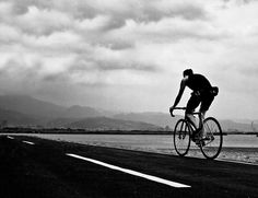 Lonely soldier #fixie #bicycle