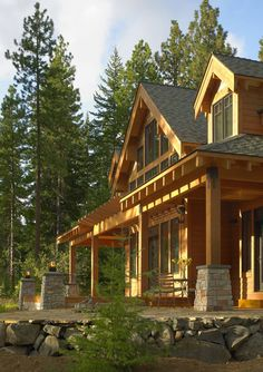 Suncadia homes plans