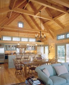 Caleb's Pond > Hutker Architects — Martha's Vineyard, Cape Cod and Nantucket