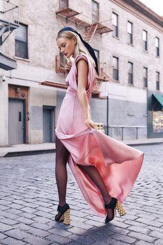 Kate Bosworth for Harper's Bazaar Taiwan