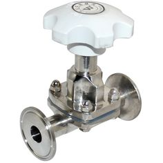 """59.99$  Buy here - http://ali1gc.worldwells.pw/go.php?t=1882549809 - """"19MM 3/4"""""""" Sanitary Fitting Diaphragm Valve Clamp Type Stainless Steel SS SUS 304"""" 59.99$"""