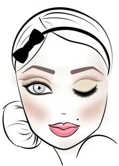 City Chic -- Too Faced FACE  First, prime skin with Primed & Poreless. Starting at the center of the face, apply desired shade of Tinted Beauty Balm and blend outward in a circular motion. Apply Cocoa Powder Foundationall over face for a flawless finish.