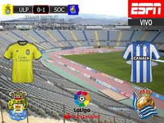 Liga Santander 2016/17 24º Fecha: Las Palmas 0-1 Real Sociedad