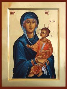 ΜΡ.ΘΥ__Παναγια       (Whispers of an Immortalist: Most Holy Theotokos 3