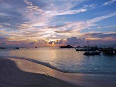 Thudufushi,maldives